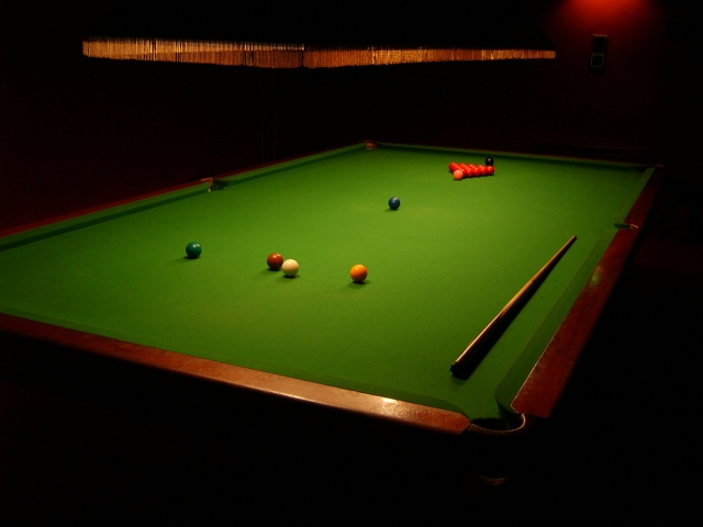 snookerroom